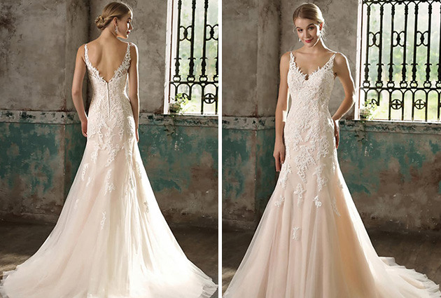 Special Occasions Wedding Gowns And Evening Wear Businesses In Paarl